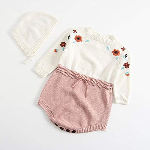 bdbc0a21ce0 Rompers – Baby Girls Sweater Romper Winter