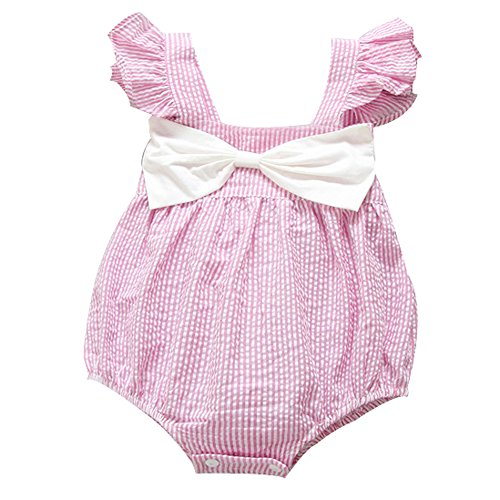 Triangle | Baby Girls Footies And Rompers