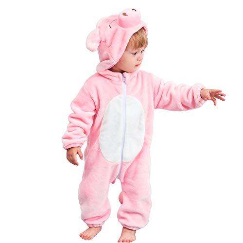 2eaa831453d Baby Girls – IDGIRL Infant Pig Costume